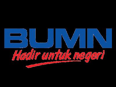 Logo BUMN Hadir Untuk Negeri