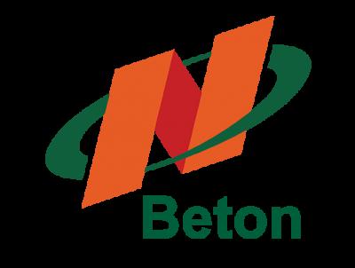 Logo Nindya Beton